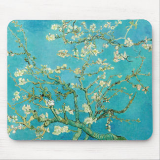 Almond Blossoms by van Gogh Mouse Pad