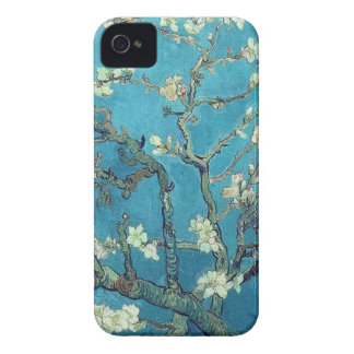 Almond Blossoms iPhone 4 Covers