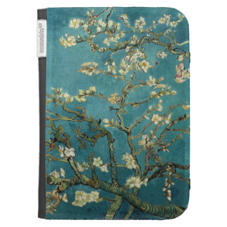 Almond Blossoms Kindle Folio Kindle Cases