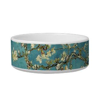 Almond Blossoms Pet Bowl