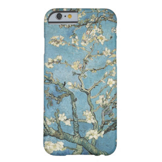 Almond branches in bloom, 1890, Vincent van Gogh Barely There iPhone 6 Case