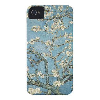 Almond branches in bloom, 1890, Vincent van Gogh iPhone 4 Case