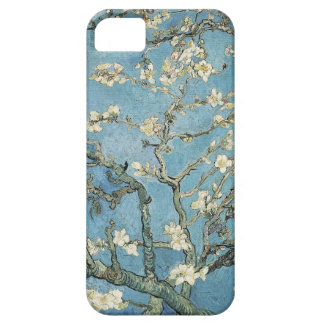Almond branches in bloom, 1890, Vincent van Gogh iPhone 5 Case
