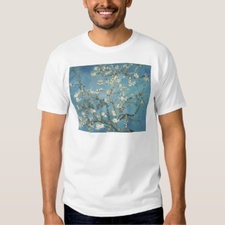 Almond branches in bloom, 1890, Vincent van Gogh Tees