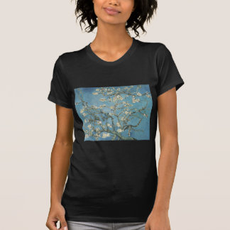 Almond branches in bloom, 1890, Vincent van Gogh Tshirt