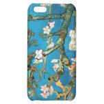 Almond Branches in Bloom Detail, Van Gogh iPhone 5C Case