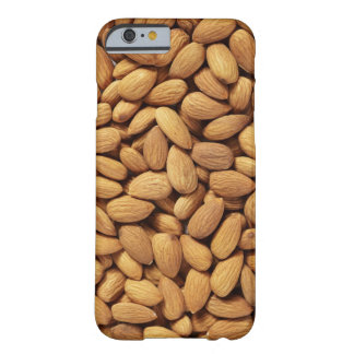 Almonds Barely There iPhone 6 Case