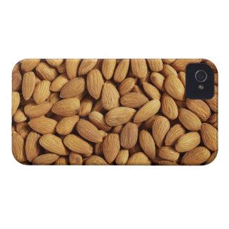 Almonds iPhone 4 Case-Mate Case