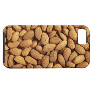 Almonds iPhone 5 Cases