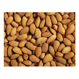 Almonds Postcard
