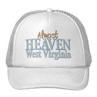 Almost Heaven West Virginia_1 Cap