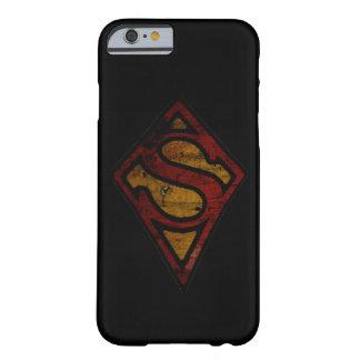 Almost Hero iPhone 6 case