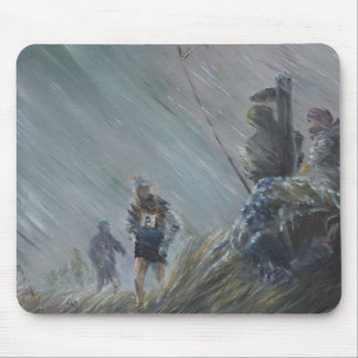 Almost lost 2014 mouse mat