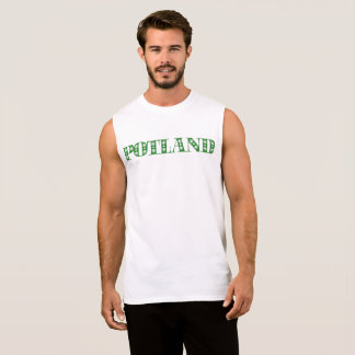 Almost Portland Sleeveless Shirt