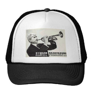 Almost Presidents Official Merchandise Cap