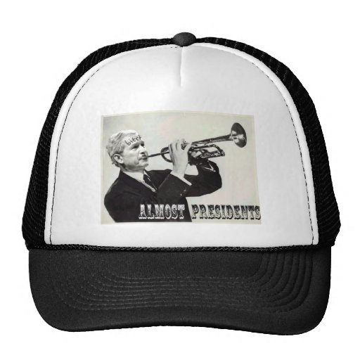 Almost Presidents Official Merchandise Hats