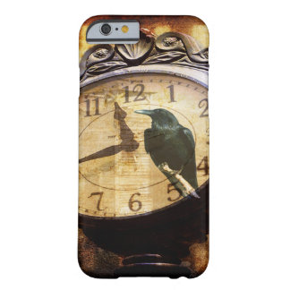 Almost Time Barely There iPhone 6 Case