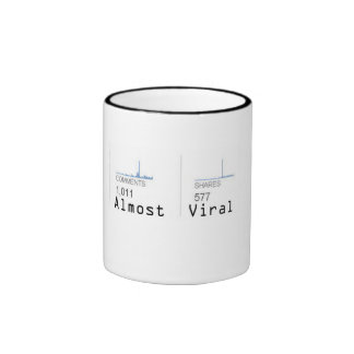 Almost Viral Coffee Mug
