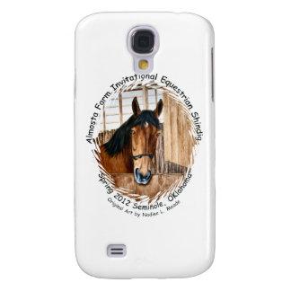 Almosta Farm Ride spring 2012 Samsung Galaxy S4 Cases
