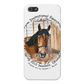 Almosta Farm Ride spring 2012 Cover For iPhone 5