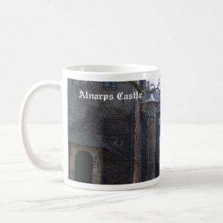 Alnarps Castle - Sweden Basic White Mug
