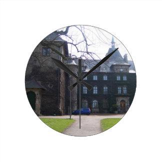 Alnarps Castle - Sweden Wall Clocks