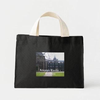 Alnarps Castle - Sweden Mini Tote Bag