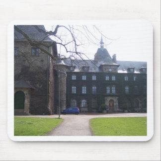 Alnarps Castle - Sweden Mousepad