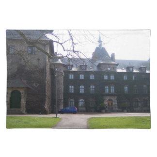 Alnarps Castle - Sweden Place Mats