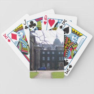 Alnarps Castle - Sweden Playing Cards