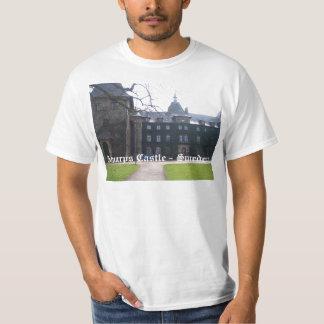 Alnarps Castle - Sweden Shirt