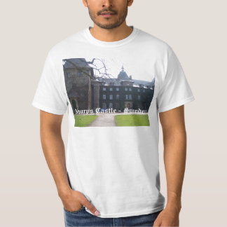 Alnarps Castle - Sweden T-Shirt