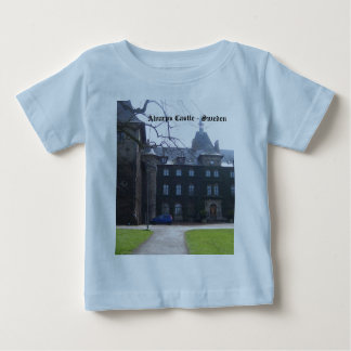 Alnarps Castle - Sweden T Shirt