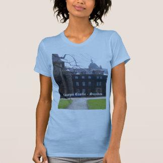 Alnarps Castle - Sweden Tshirts