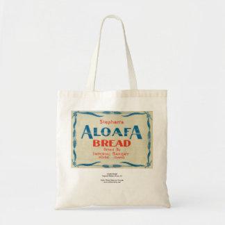 Aloafa Bread