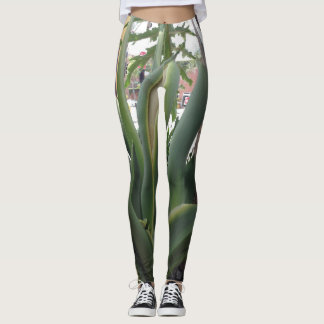 Aloe leggings