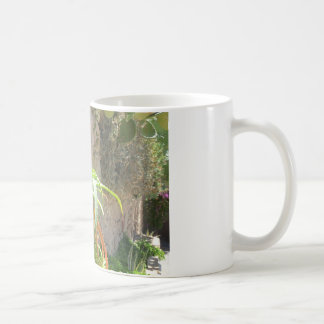 Aloe Plant. Coffee Mug