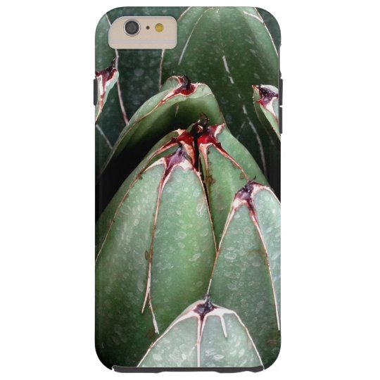 Aloe Vera Plant Detail Photo iPhone 6/6s Plus,Case