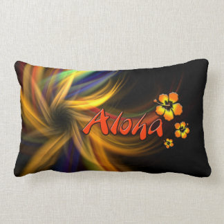 Aloha 2 Sided Pillow