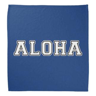 Aloha Bandana