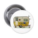 Aloha Camper Trailer Pin