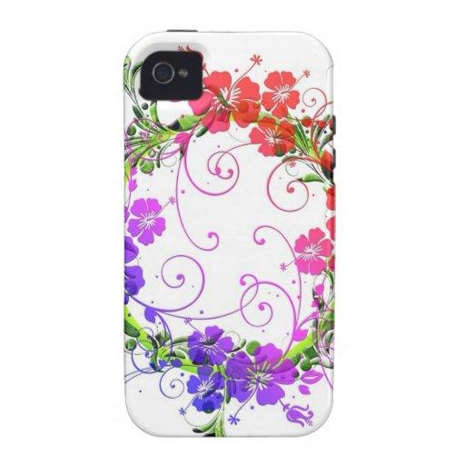 Aloha iPhone 4 Cover