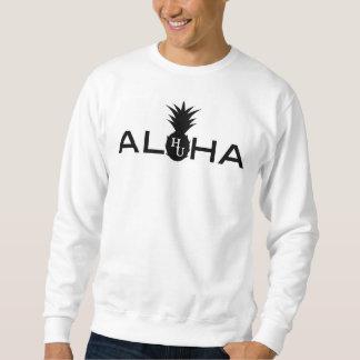 Aloha Crewneck Sweatshirt