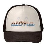 Aloha Diamond Head Cap