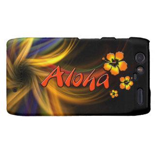 Aloha - Droid RAZR Case