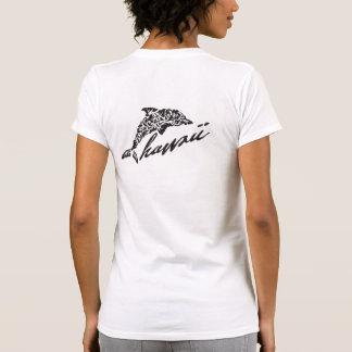Aloha Hawaii Dolphin T-Shirt