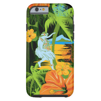 Aloha Hawaii iPhone 6 case