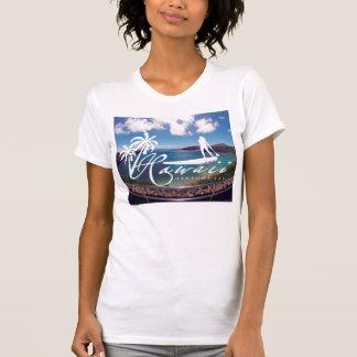 Aloha Hawaii Islands Stand Up Paddle Shirts