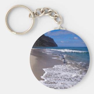 Aloha Hawaii Key Ring