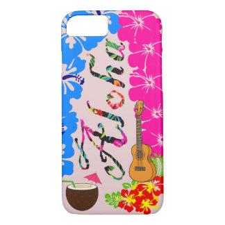 Aloha Hawaii Phone Case